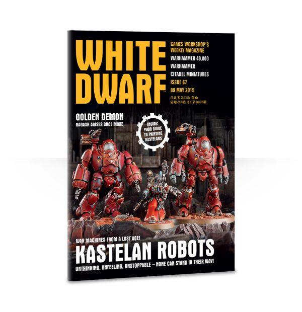 White Dwarf Weekly 67