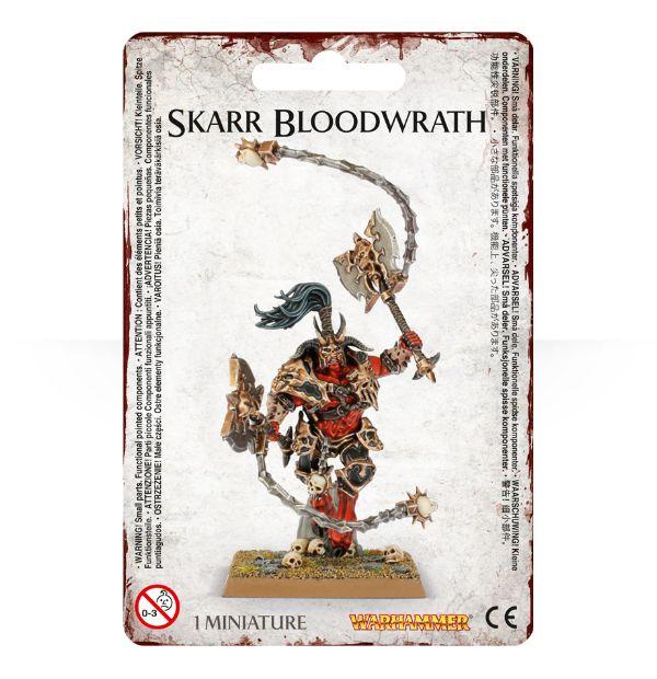 Skarr Bloodwrath