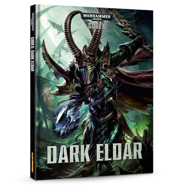 Кодекс Темных Эльдар