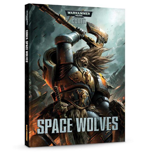 Кодекс Космических Волков