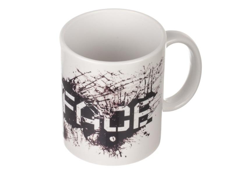 Кружка керамическая «Warface»