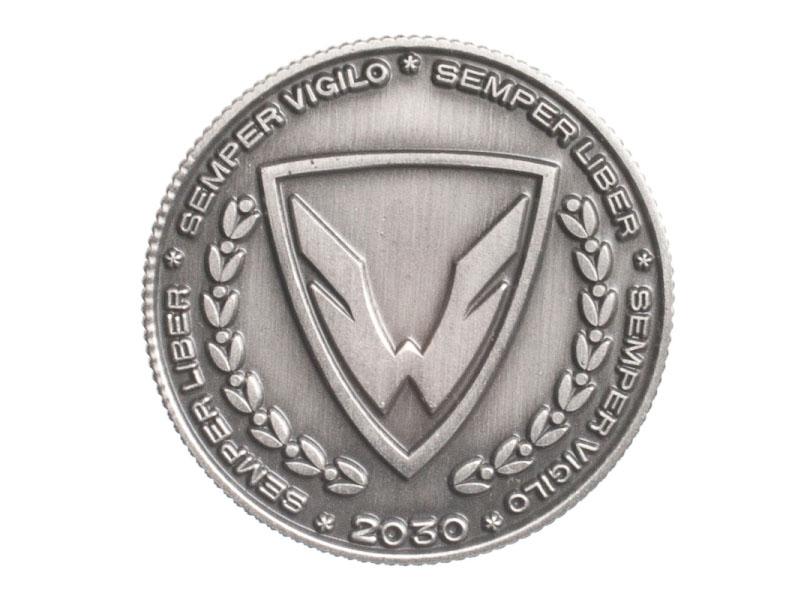 Монета «Warface»