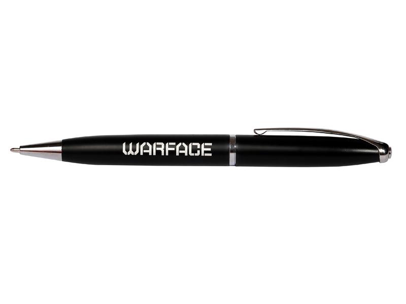 Ручка «Warface»