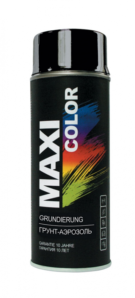 Maxi Color. Черный