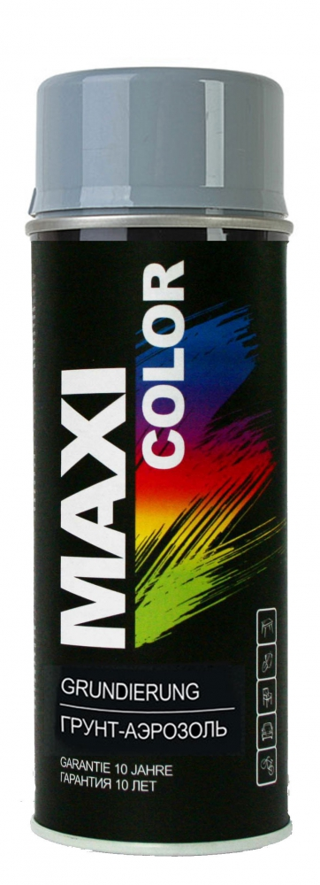 Maxi Color. Серый