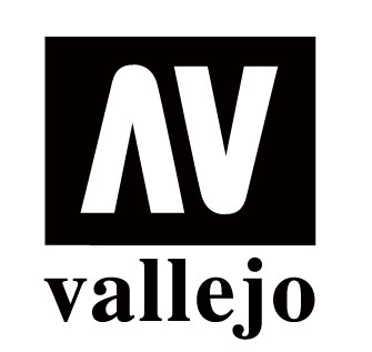 Vallejo Краски