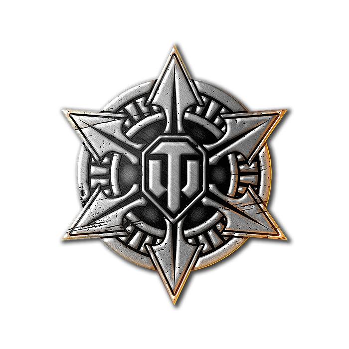 Значок «Звезда»