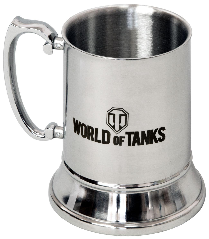 Пивная кружка World of Tanks