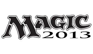 MtG: 2013