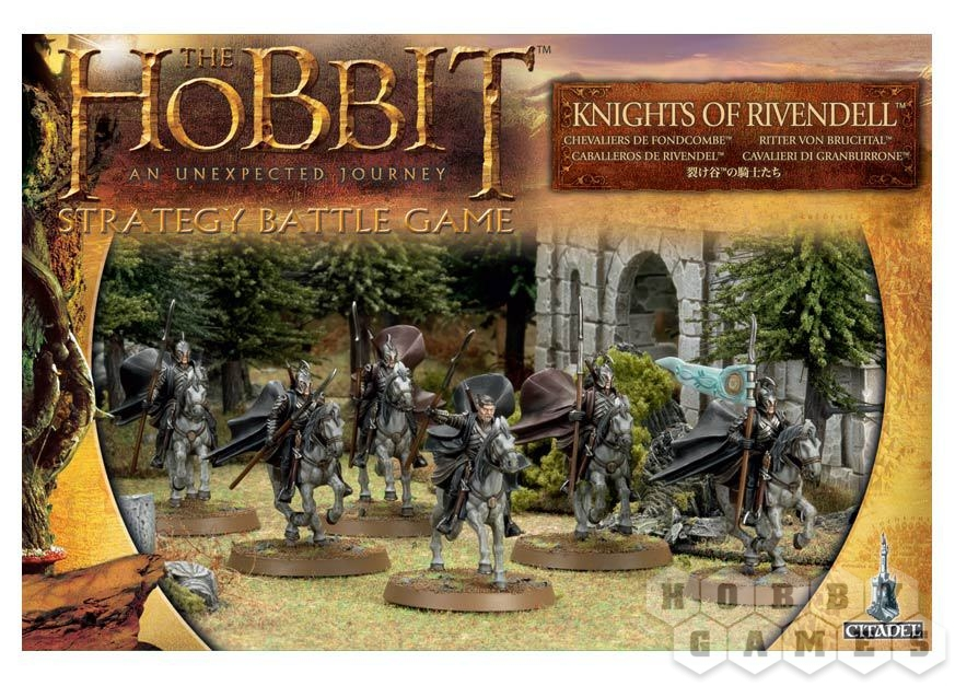 Knights of Rivendell