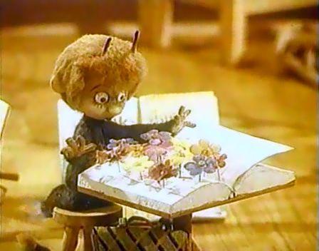 мультфильм «Шиворот-навыворот»