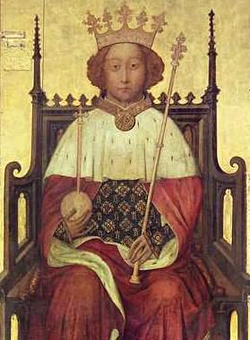 Ричард II Бордоский