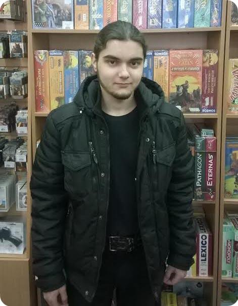 Арам Фомичев. Победитель недели Науки