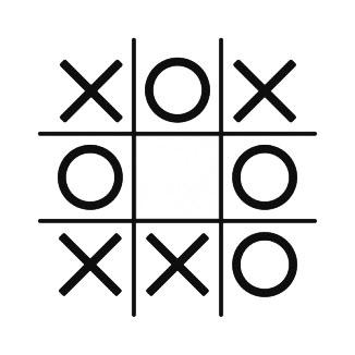 Простые настольные игры